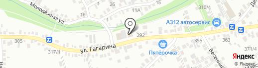 Производственно-торговая компания на карте Михайловска