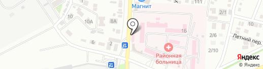 Rosexpress на карте Михайловска