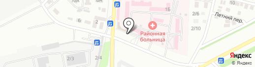 Союзпечать на карте Михайловска