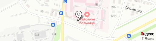 СтавропольФармация, ГУП на карте Михайловска