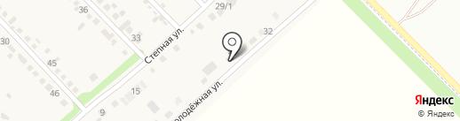Монтажная компания на карте Дёмино