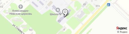 Ставропольский НИИ сельского хозяйства на карте Михайловска