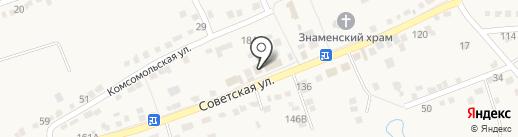 Магазин на карте Надежды