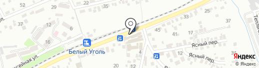 ГорЗдрав на карте Ессентуков