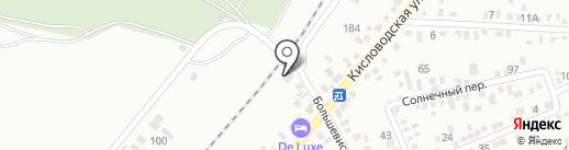 Мастерская по изготовлению памятников на карте Ессентуков
