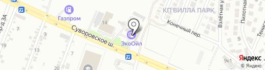Autohouse на карте Ессентуков