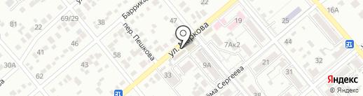 Servicecool на карте Ессентуков