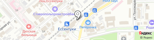 ms.phone на карте Ессентуков