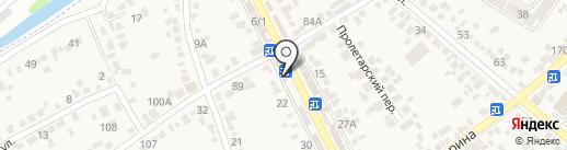 Компания по ремонту бытовой техники на карте Ессентукской
