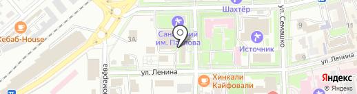Федеральная служба по регулированию алкогольного рынка на карте Ессентуков
