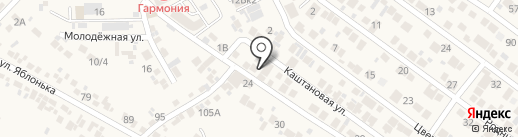Центр религиозных товаров на карте Ессентукской