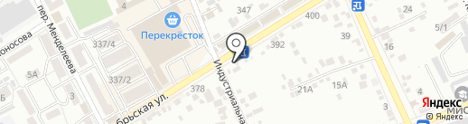 Правильное пиво на карте Ессентуков