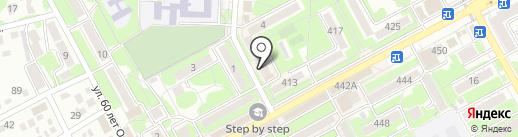 Fit`mov на карте Ессентуков