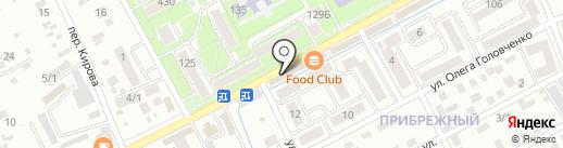 Tenkei на карте Ессентуков