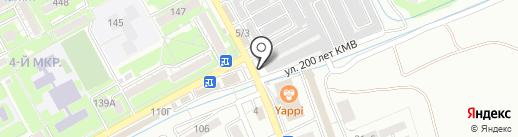 Магазин антенн на карте Ессентуков