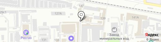 Мотосезон на карте Ессентуков