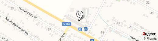 У дяди Вани на карте Винсад