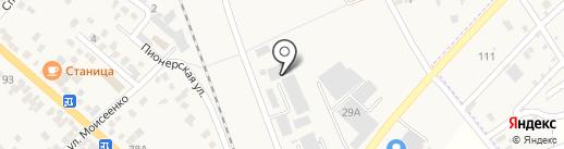 Proplex на карте Винсад