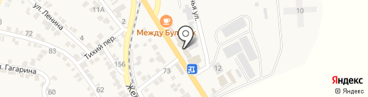 У Жоры на карте Винсад