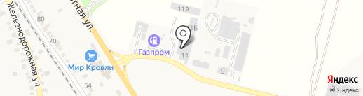 Магазин на карте Винсад