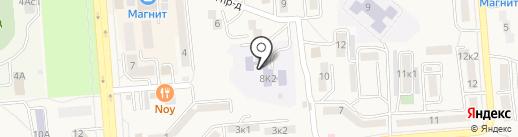 Детский сад №15, Сказка на карте Лермонтова