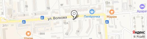 Дары улья на карте Лермонтова