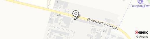 Шик на карте Винсад