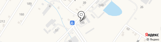 Эко-Транс на карте Железноводска