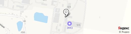 МедСнаб на карте Лермонтова