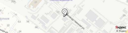 Pit-motors на карте Пятигорска
