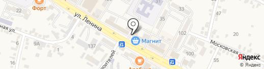 Сервис GSM на карте Железноводска