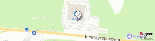 Магазин аксессуаров для телефона на карте Пятигорска