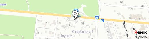 Мастерская по изготовлению памятников и изделий из камня на карте Пятигорска