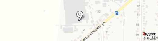 Вита-Плюс на карте Юц