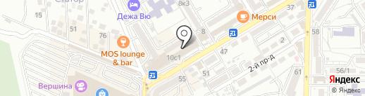 KITWARE на карте Пятигорска