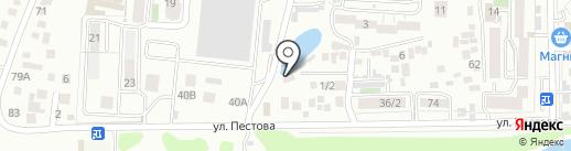 Клёвое место на карте Пятигорска