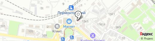 Традиции здоровья на карте Пятигорска