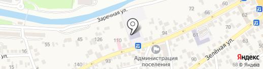 Библиотека №5 на карте Свобод