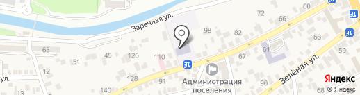 СпортГрад на карте Свобод