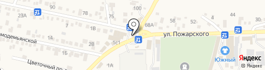 Вита-Плюс на карте Свобод
