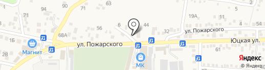 Центр кровли на карте Свобод