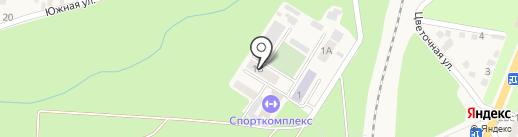 СОДЕЙСТВИЕ БИЗНЕС ПРОЕКТАМ на карте Железноводска