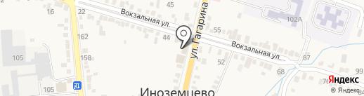 ER-LAC на карте Железноводска