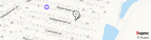 My Home на карте Железноводска