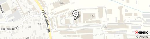 Магазин электроинструментов на карте Горячеводского