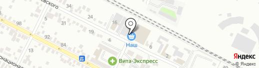 Платежный терминал, Сбербанк, ПАО на карте Минеральных Вод