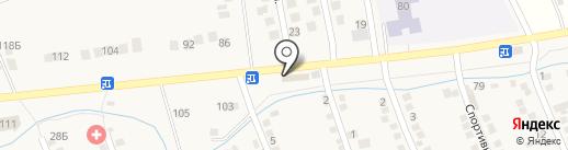 Аптека на карте Константиновской