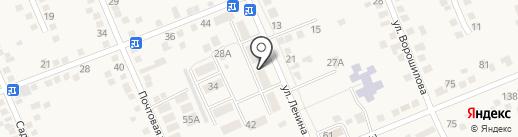 Диагностик авто на карте Константиновской