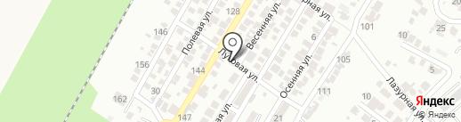 Татьяна на карте Георгиевска