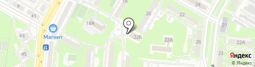 OZON.ru на карте Дзержинска